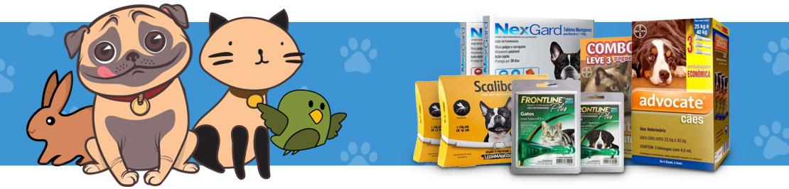 Farmácia para Pets